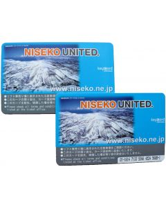 Niseko United All Mountain Pass
